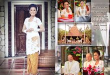 Ben Tuti Wedding by ANSA Photography