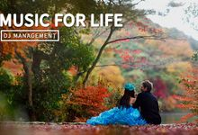 About US by Music For Life - Wedding DJ