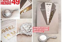 Paket Hemat Undangan & Souvenir by Juragan Souvenir