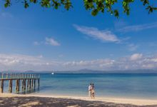 Dos Palmas Palawan Wedding by Rock Paper Scissors Photography