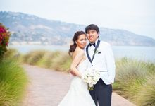 Rancho Palos Verdes Wedding by EliteOnEarth Photography