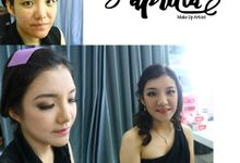 Party Make Up by Aprilia Make Up Artist