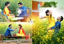 Pre Wedding & Wedding Photography by Bala G Studio