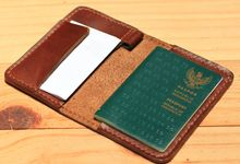 Passport or Notes Wallet 01 by kertakes