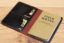 Passport or Notes Wallet 02 by kertakes