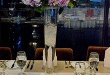 Wedding Themes by Vineyard at HortPark