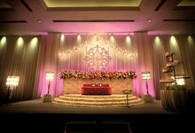 Ballroom & Foyer by Dorsett Grand Subang