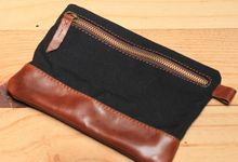 Pencil or Organizer Pouch 01 by kertakes