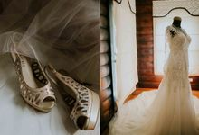 Dale & Sheila Tagaytay Highlands Wedding by James Morrison Photo