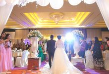 Phimatra & Stefani Wedding by Grand Mercure Bandung Setiabudi