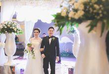 Phimatra & Stefani Wedding by Grand Mercure Bandung Setiabudi