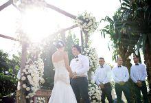 Wedding of Phoebe & Travis by Padma Hotels
