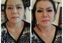 All Make Up by Cynthia Anggraini by Cynthia Anggraini Make Up Artist