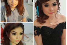 Makeup Graduation by Xinxin Make Up
