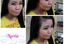 Makeup Class by nopnop_mua
