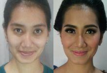 Engagement Makeup by Rara MUA