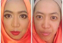 bridesmaids make up by Nina Chen MUA
