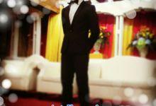 Professional MC by MC Suwendi Zhang