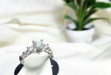 Engagement Rings by Semar Jawa