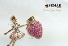 Fashion Jewelry by Semar Jawa