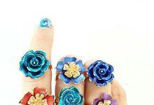 Fashion Jewelry by Semar Jawa