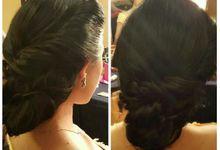 hairdo by nopnop_mua