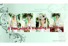 The Wedding of Ria & Irfan by N'Den Salon & Wedding Organizer