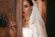 Bride by Beauty by Azadeh (Bridal makeup Artist)