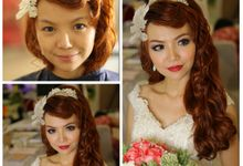Before After by Beautylicious by Rosa Hidayat