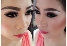 Make Up by Key Salon