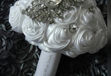 Petra Forever Bouquet by BodyWerk Jewels