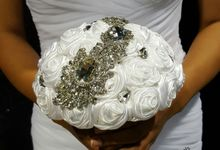 Petra Forever Bouquet by BodyWerk Jewels