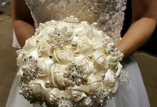 Forever Bling Bouquet by BodyWerk Jewels