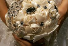 Kelly Forever Bouquet by BodyWerk Jewels