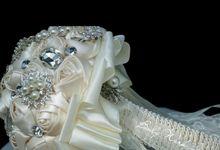 Kelly Forever Bouquet by BodyWerk Jewels