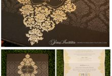 Classic is Timeless by Vinas Invitation