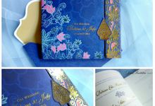 TRADITIONAL by Vinas Invitation