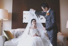 Jason & Jocelyn by Fairmont Jakarta