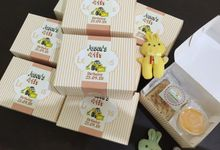 Kids Snack Box by Je'lemons pastry