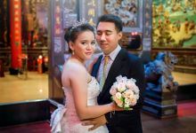 Tommy & Dewi by hm photography bali