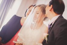 Haw Rer & Jasmine by Hong Ray Photography