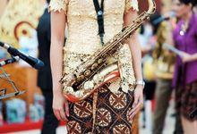 BEBOP All-Female Musicians by BEBOP Entertainment