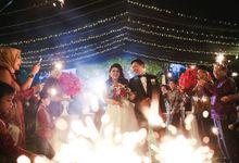 Adith & Icha Wedding by Dante Wedding Planner