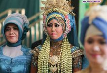 The Wedding of Galuh & Ardian by Neo ScotLIGHT Management