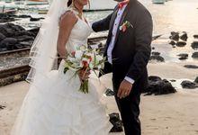 Cap Malheureux Church Mauritius Wedding by Photography Mauritius