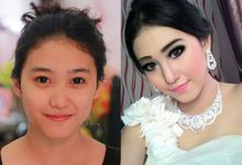 Makeup Grid by sheilla makeup artist