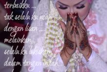Henna Wedding Cikarang by Henna Art Cikarang By Anita