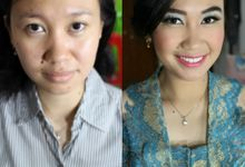 Makeup Party by Angeline CP Makeup Artist