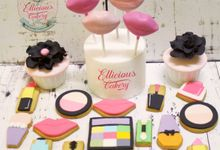 Ellicious Cakery by Ellicious Cakery