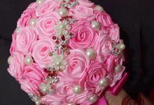 Love story for wedding by Little rosebud